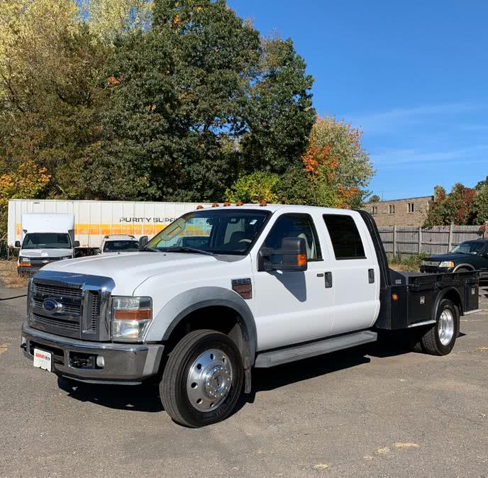 Used 2008 Ford Super Duty F-550 DRW in Danbury, Connecticut | Car City of Danbury, LLC. Danbury, Connecticut