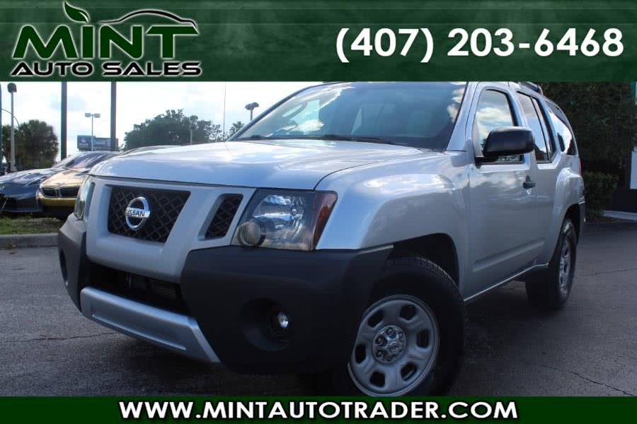 Used 2011 Nissan Xterra in Orlando, Florida | Mint Auto Sales. Orlando, Florida