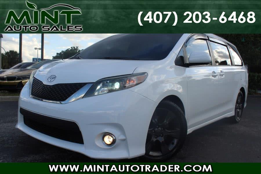 Used 2011 Toyota Sienna in Orlando, Florida | Mint Auto Sales. Orlando, Florida