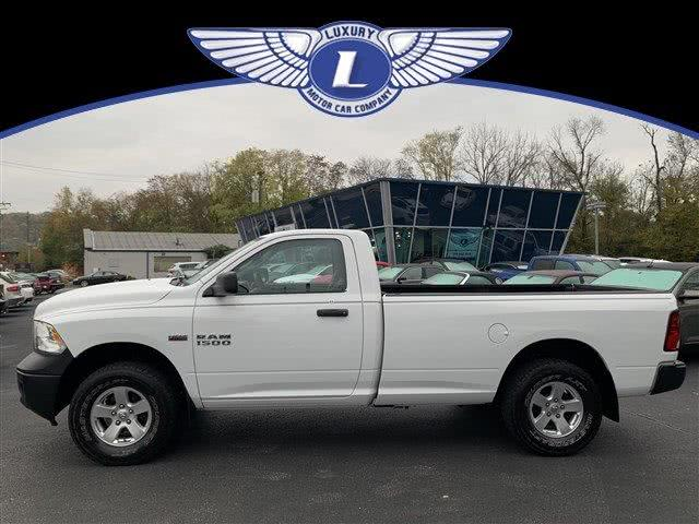 Used 2015 Ram 1500 in Cincinnati, Ohio | Luxury Motor Car Company. Cincinnati, Ohio
