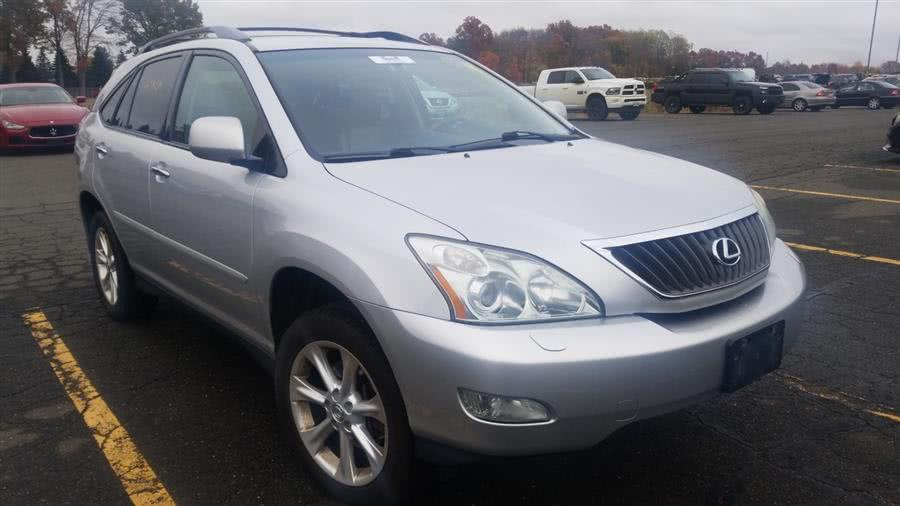 Used 2009 Lexus RX 350 in Manchester, Connecticut | Best Auto Sales LLC. Manchester, Connecticut