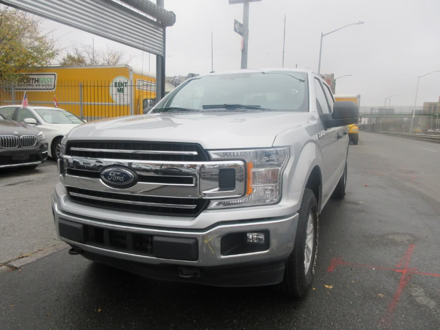 Used 2018 Ford F-150 in Bronx, New York | Todos Autos Sales. Bronx, New York