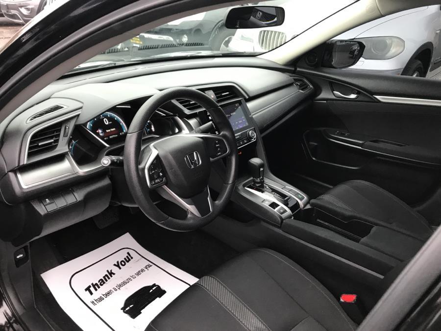 2016 Honda Civic Sedan 4dr CVT EX, available for sale in West Hartford, Connecticut | Auto Store. West Hartford, Connecticut
