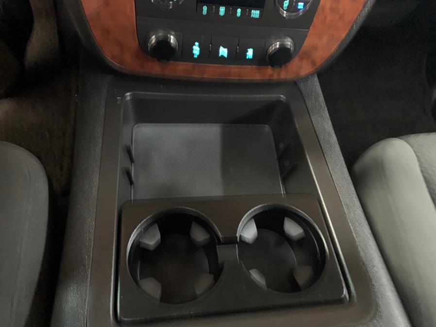 2008 Chevrolet Avalanche 4WD Crew Cab 130