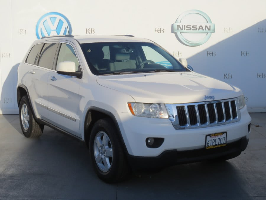 Used 2012 Jeep Grand Cherokee in Santa Ana, California | Auto Max Of Santa Ana. Santa Ana, California