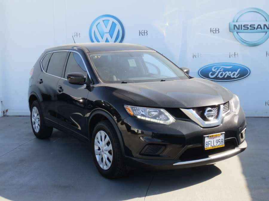 Used 2016 Nissan Rogue in Santa Ana, California | Auto Max Of Santa Ana. Santa Ana, California