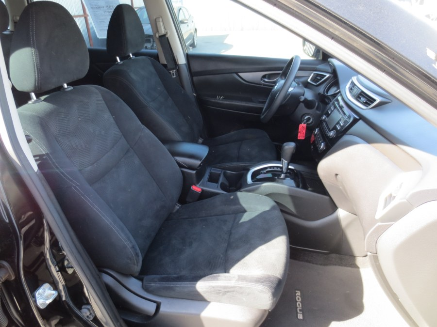 Used Nissan Rogue FWD 4dr S 2016 | Auto Max Of Santa Ana. Santa Ana, California