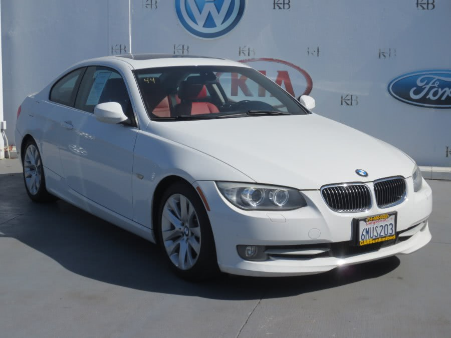 Used 2011 BMW 3 Series in Santa Ana, California | Auto Max Of Santa Ana. Santa Ana, California