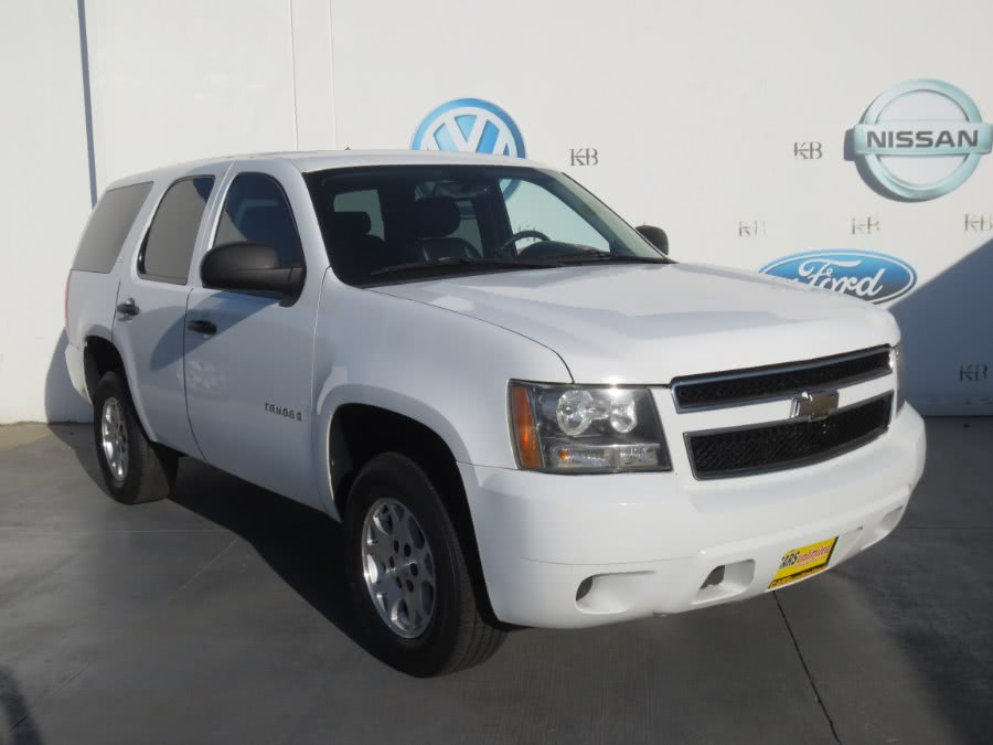Used 2008 Chevrolet Tahoe in Santa Ana, California | Auto Max Of Santa Ana. Santa Ana, California