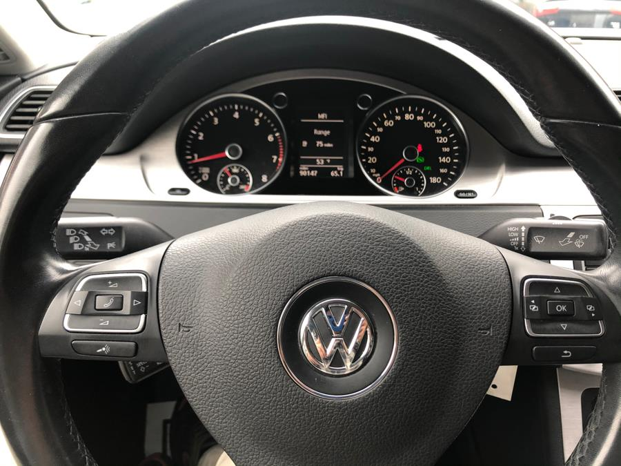 Used Volkswagen CC 4dr Sdn Lux Plus PZEV 2012 | House of Cars. Watertown, Connecticut