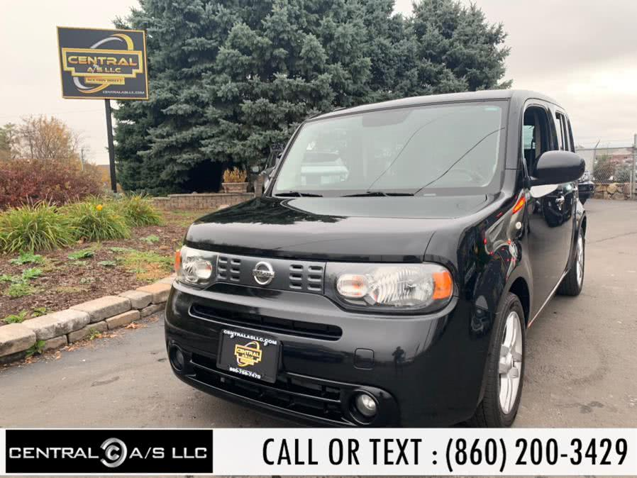 Used 2009 Nissan cube in East Windsor, Connecticut | Central A/S LLC. East Windsor, Connecticut