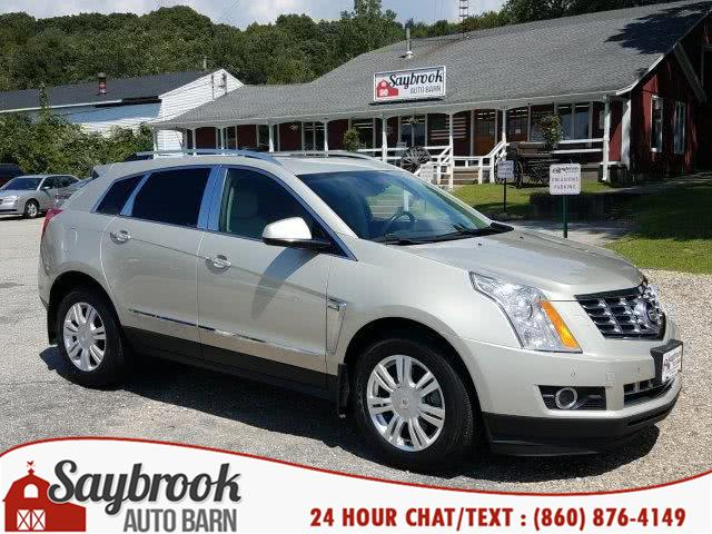 Used 2013 Cadillac SRX in Old Saybrook, Connecticut | Saybrook Auto Barn. Old Saybrook, Connecticut