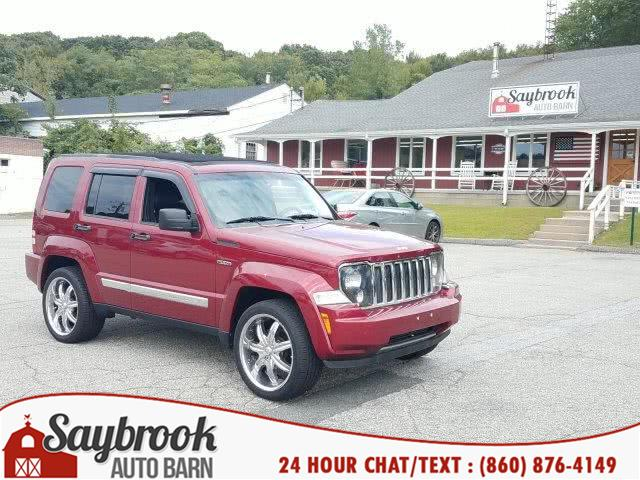 Used 2012 Jeep Liberty in Old Saybrook, Connecticut | Saybrook Auto Barn. Old Saybrook, Connecticut