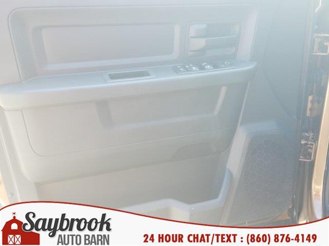 "Used Ram 1500 4WD Crew Cab 140.5"" ST 2011   Saybrook Auto Barn. Old Saybrook, Connecticut"