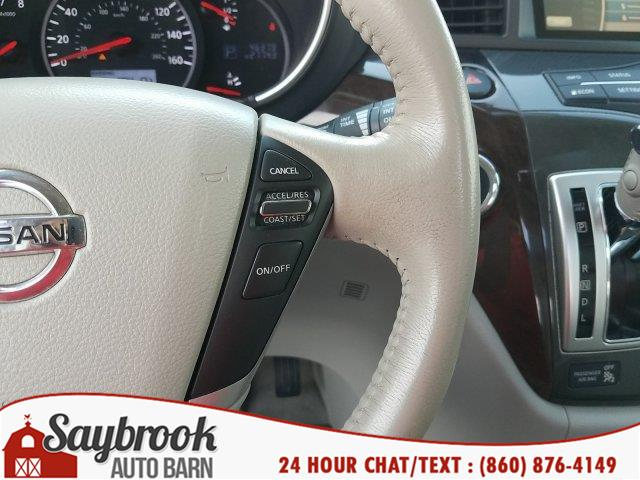 Used Nissan Quest 4dr SL 2012 | Saybrook Auto Barn. Old Saybrook, Connecticut