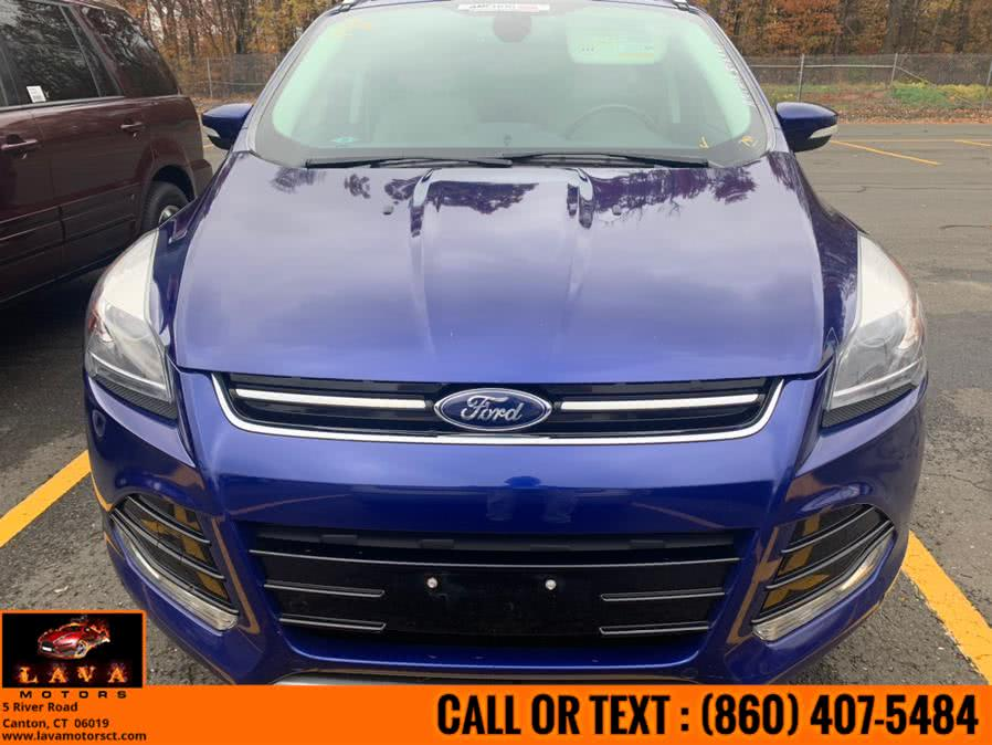 Used 2014 Ford Escape in Canton, Connecticut | Lava Motors. Canton, Connecticut