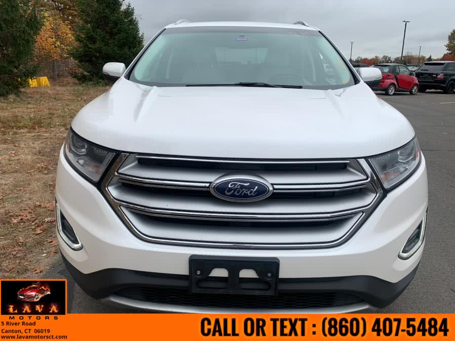 Used 2015 Ford Edge in Canton, Connecticut | Lava Motors. Canton, Connecticut