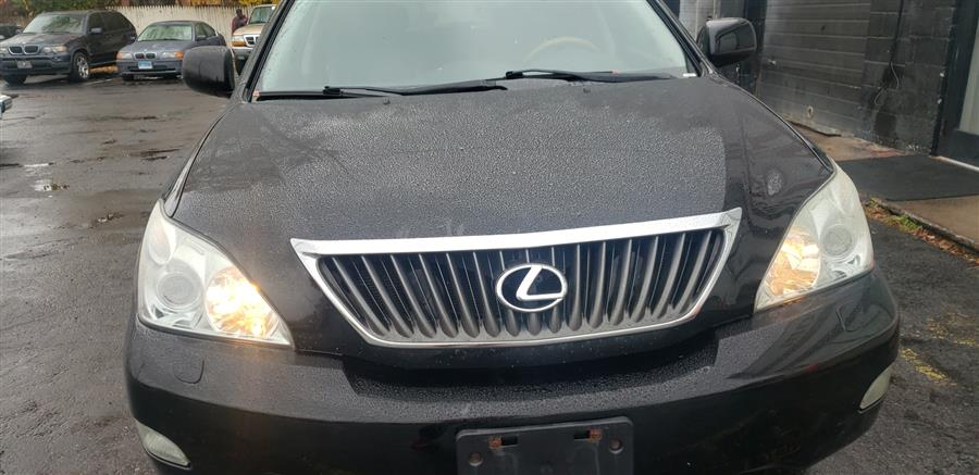 2009 Lexus RX 350 AWD 4dr, available for sale in Hartford, Connecticut | Main Auto Sales LLC. Hartford, Connecticut