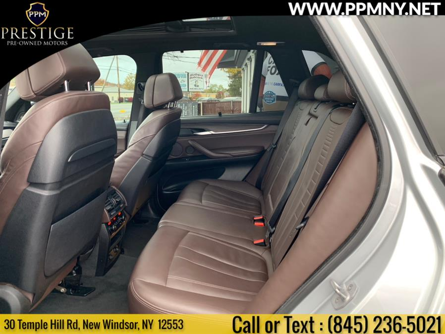 2015 BMW X5 AWD 4dr xDrive50i, available for sale in New Windsor, New York | Prestige Pre-Owned Motors Inc. New Windsor, New York