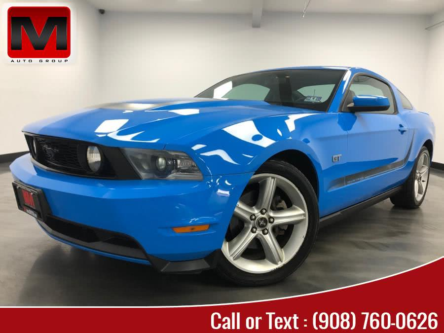 Used 2010 Ford Mustang in Elizabeth, New Jersey | M Auto Group. Elizabeth, New Jersey