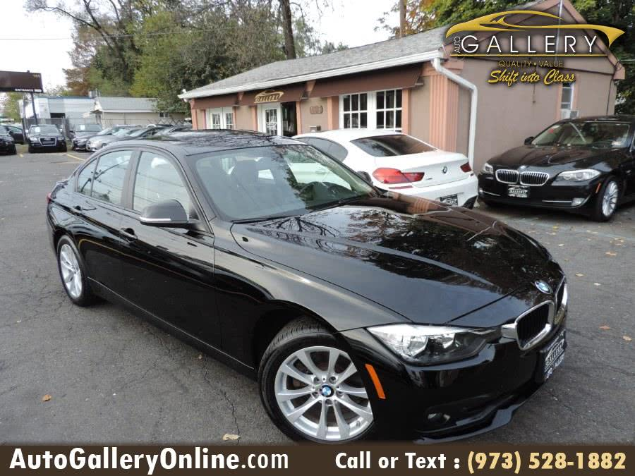 Used 2017 BMW 3 Series in Lodi, New Jersey | Auto Gallery. Lodi, New Jersey