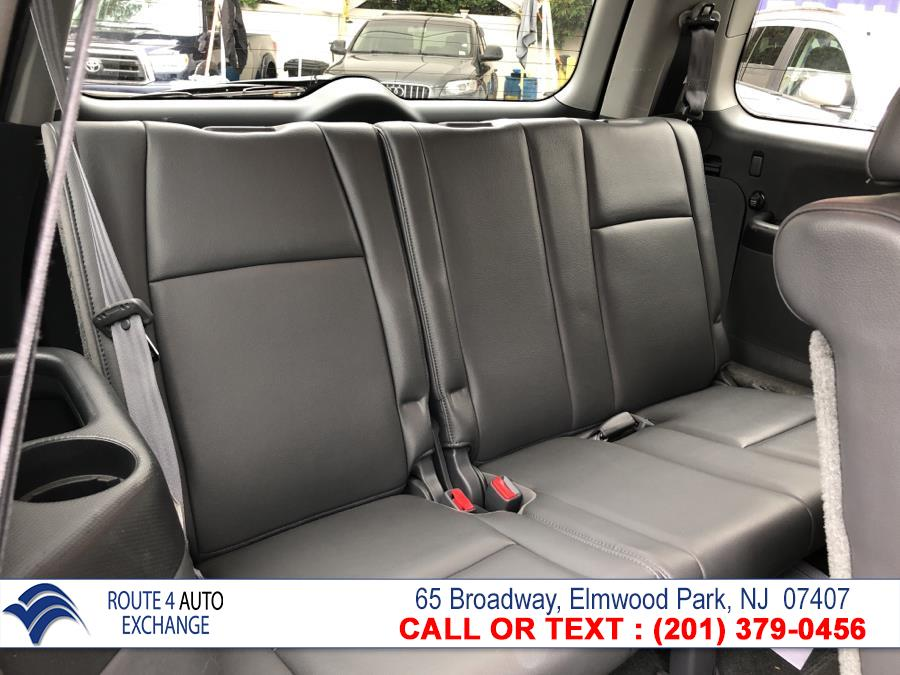 Used Honda Pilot 4WD 4dr EX-L w/Navi 2008 | Route 4 Auto Exchange. Elmwood Park, New Jersey