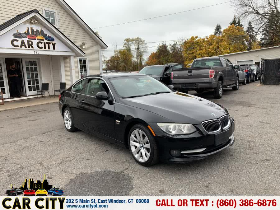 Used 2011 BMW 3 Series in East Windsor, Connecticut | Car City LLC. East Windsor, Connecticut