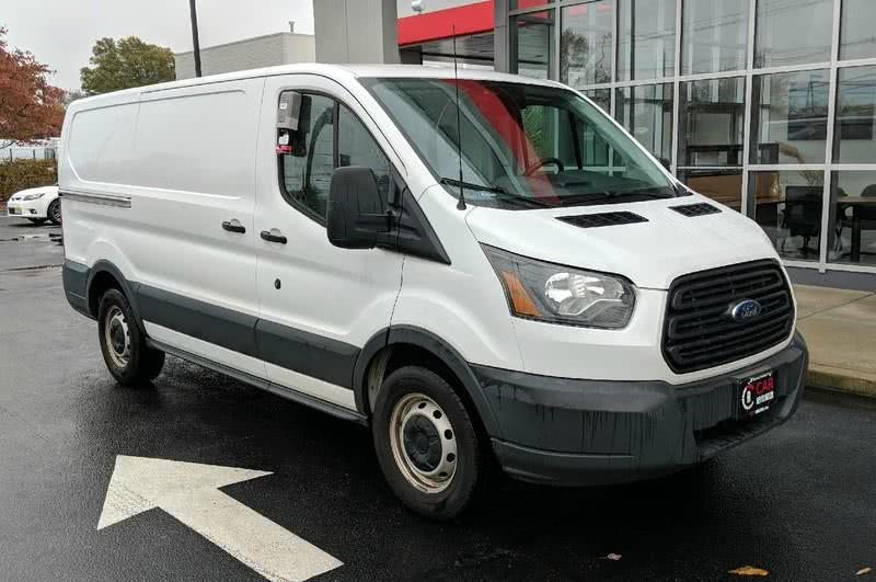 Used 2016 Ford Transit Cargo Van in Maple Shade, New Jersey   Car Revolution. Maple Shade, New Jersey