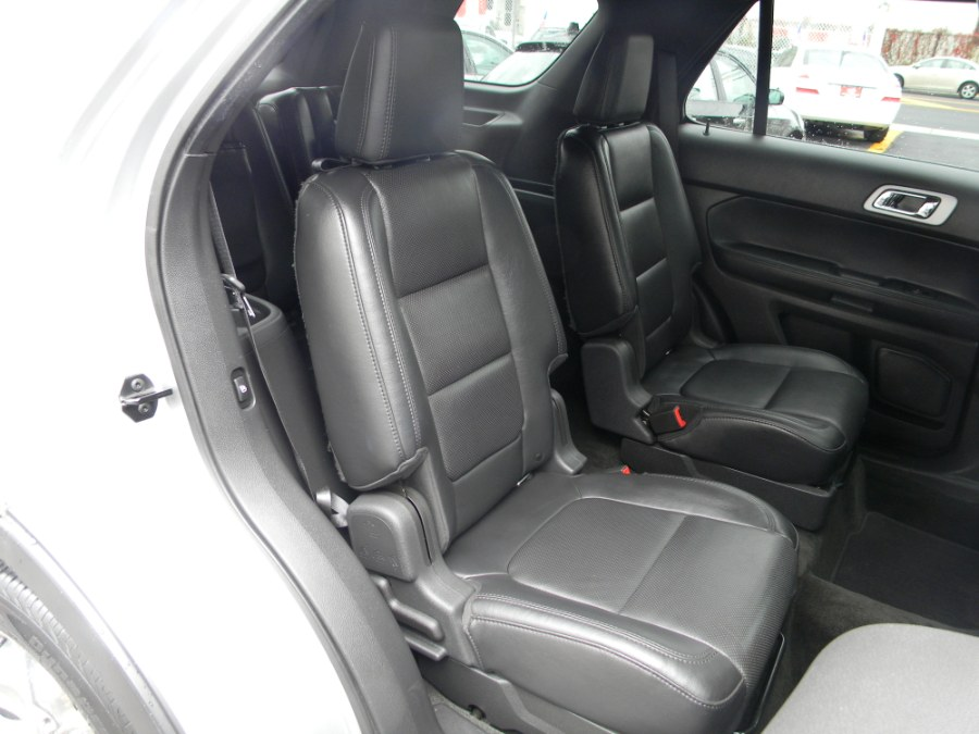 2011 Ford Explorer 4WD 4dr Limited, available for sale in Paterson, New Jersey | DZ Automall. Paterson, New Jersey