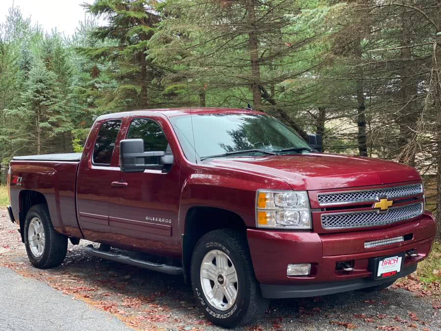 Used 2013 Chevrolet Silverado 1500 in Canton , Connecticut | Bach Motor Cars. Canton , Connecticut