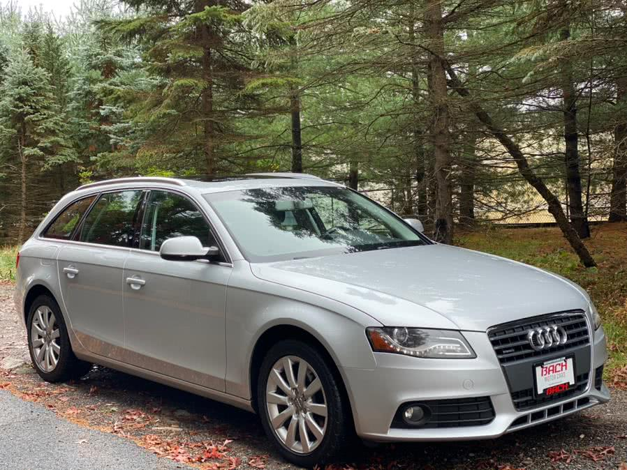Used 2012 Audi A4 in Canton , Connecticut | Bach Motor Cars. Canton , Connecticut