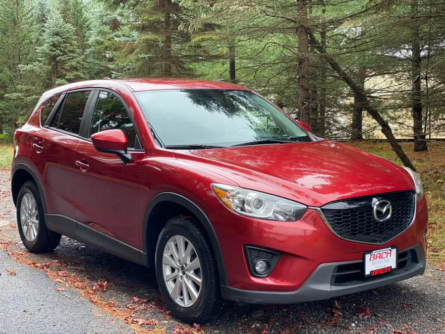 Used 2013 Mazda CX-5 in Canton , Connecticut | Bach Motor Cars. Canton , Connecticut