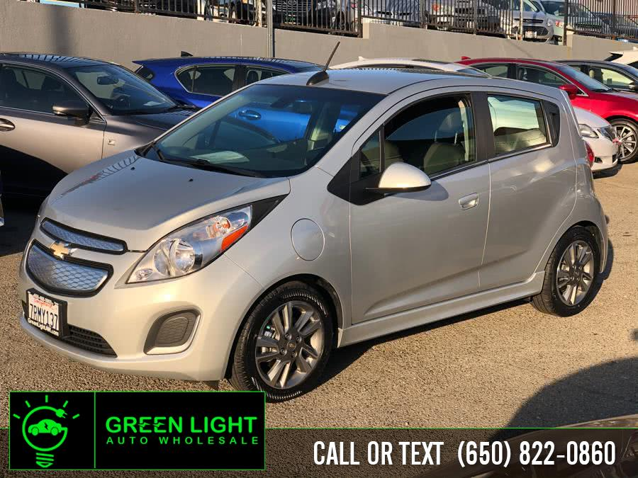 Used 2016 Chevrolet Spark EV in Daly City, California | Green Light Auto Wholesale. Daly City, California