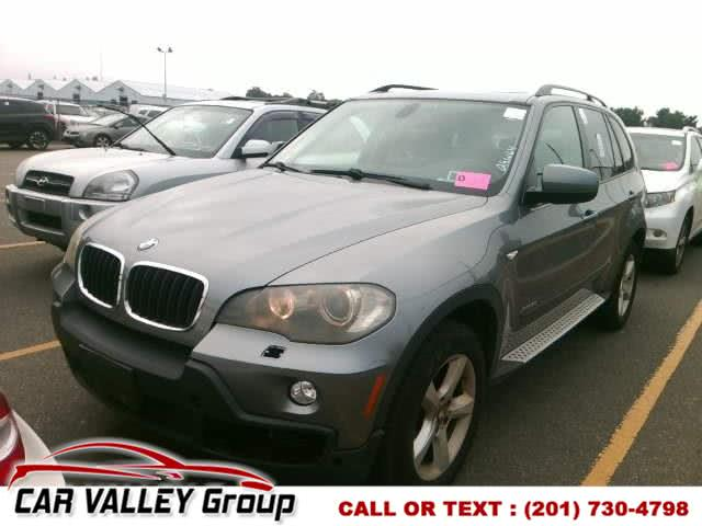 Used 2010 BMW X5 in Jersey City, New Jersey | Car Valley Group. Jersey City, New Jersey