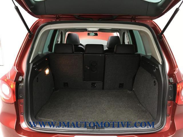 Used Volkswagen Tiguan AWD 4dr SEL 2010 | J&M Automotive Sls&Svc LLC. Naugatuck, Connecticut