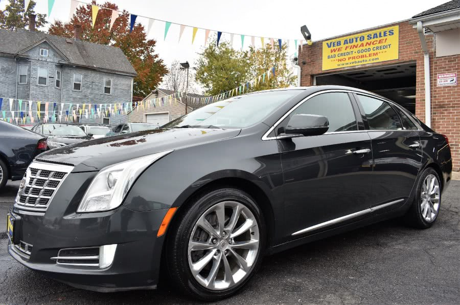 Used 2013 Cadillac XTS in Berlin, Connecticut | Tru Auto Mall. Berlin, Connecticut