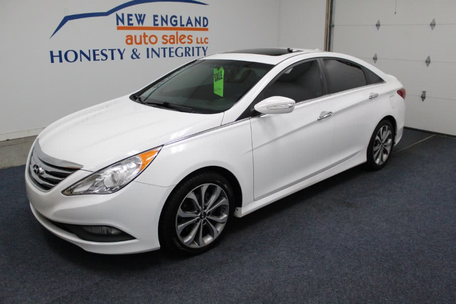 Used 2014 Hyundai Sonata in Plainville, Connecticut | New England Auto Sales LLC. Plainville, Connecticut