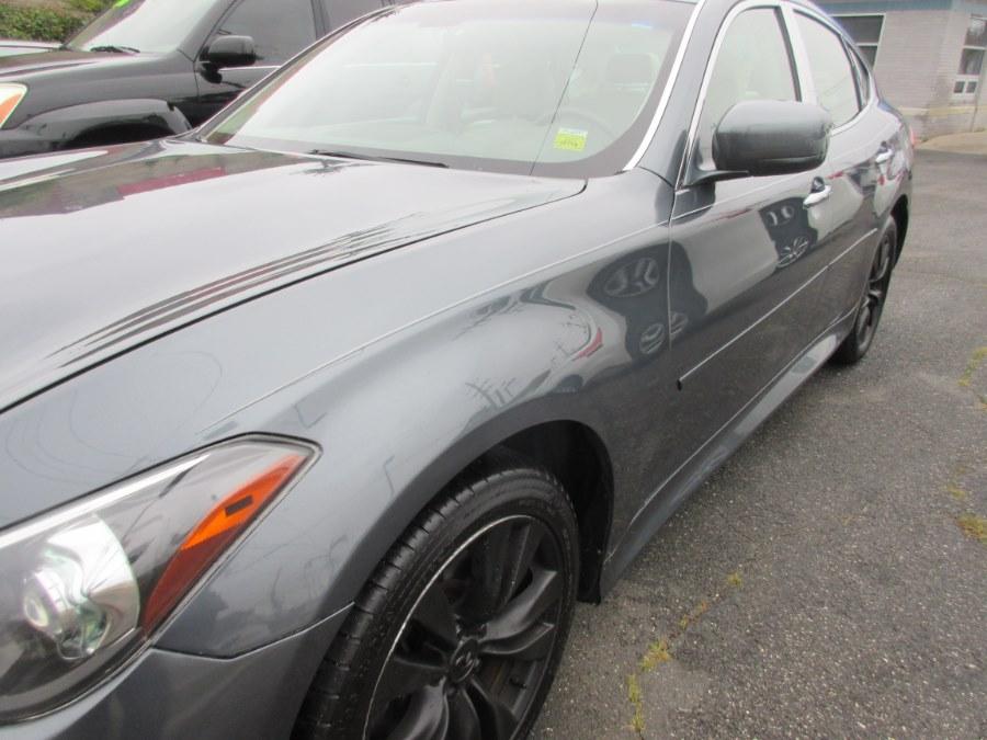 Used INFINITI M56X 4dr Sdn AWD 2011 | ACA Auto Sales. Lynbrook, New York