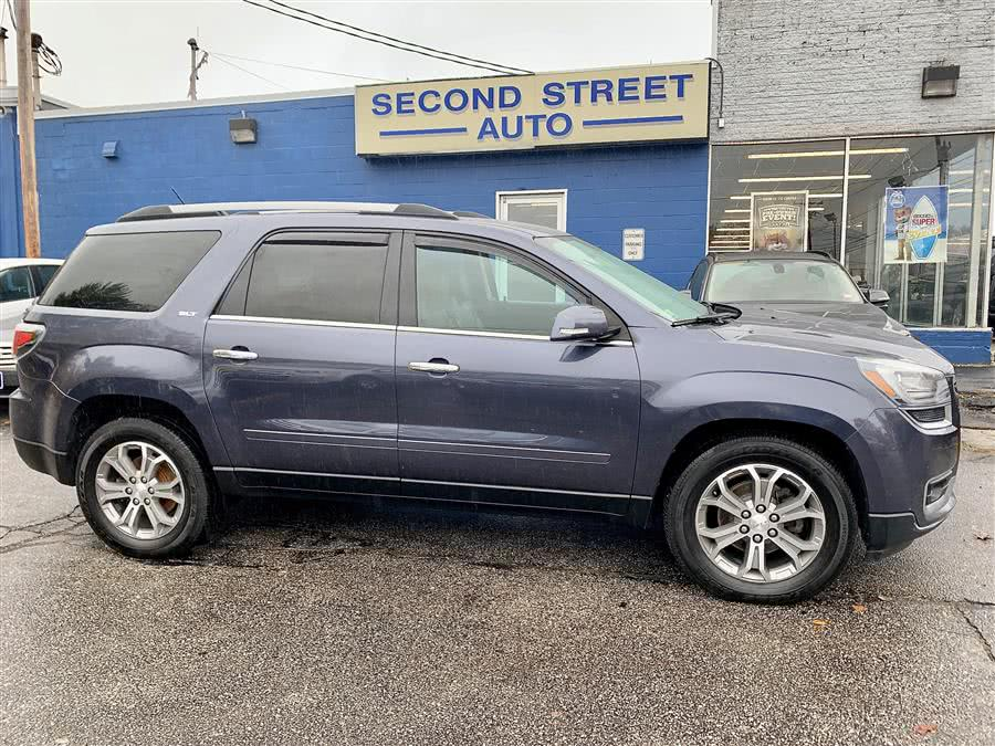 Used 2013 GMC Acadia in Manchester, New Hampshire | Second Street Auto Sales Inc. Manchester, New Hampshire