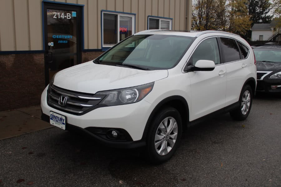 Used 2013 Honda CR-V in East Windsor, Connecticut | Century Auto And Truck. East Windsor, Connecticut