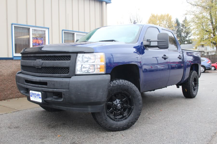 Used 2012 Chevrolet Silverado 1500 in East Windsor, Connecticut | Century Auto And Truck. East Windsor, Connecticut