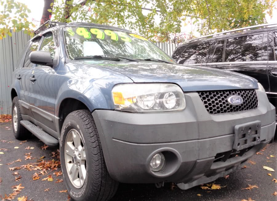 Used 2005 Ford Escape in Rosedale, New York   Sunrise Auto Sales. Rosedale, New York