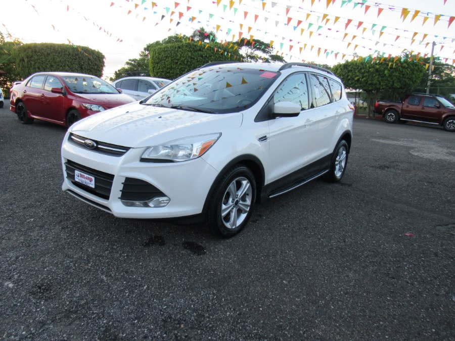 Used 2014 Ford Escape in San Francisco de Macoris Rd, Dominican Republic | Hilario Auto Import. San Francisco de Macoris Rd, Dominican Republic