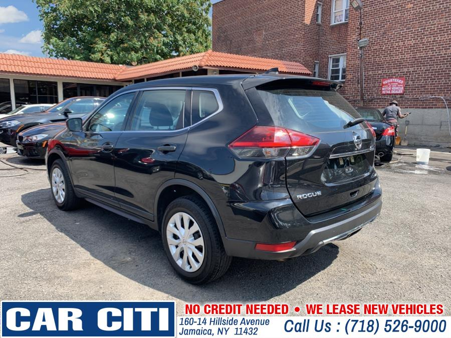 2018 Nissan Rogue AWD SV, available for sale in Jamaica, New York | Car Citi. Jamaica, New York