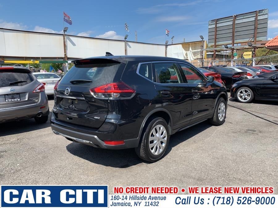 2018 Nissan Rogue AWD SV, available for sale in Brooklyn, New York | E Cars . Brooklyn, New York
