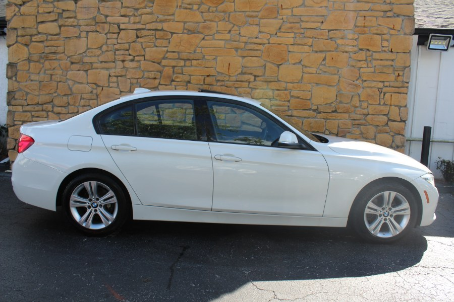 2016 BMW 3 Series 328i xDrive w/NAV 4dr Sdn Auto, available for sale in Orlando, Florida | Mint Auto Sales. Orlando, Florida