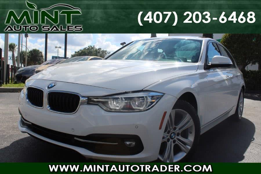 Used 2016 BMW 3 Series in Orlando, Florida | Mint Auto Sales. Orlando, Florida