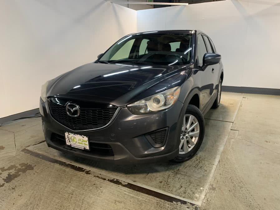 Used 2015 Mazda CX-5 in Hillside, New Jersey | M Sport Motor Car. Hillside, New Jersey
