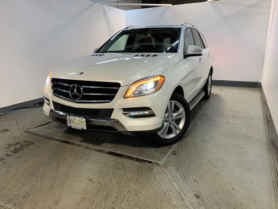 Used 2013 Mercedes-Benz M-Class in Hillside, New Jersey | M Sport Motor Car. Hillside, New Jersey