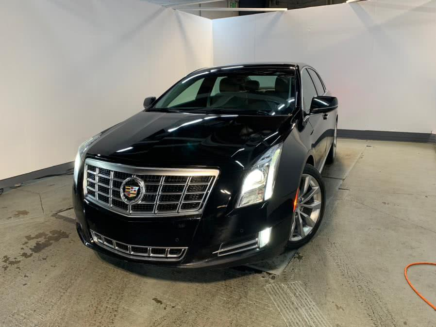 Used 2015 Cadillac XTS in Lodi, New Jersey | European Auto Expo. Lodi, New Jersey